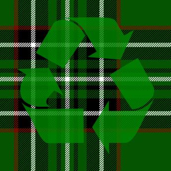 scottish recycle
