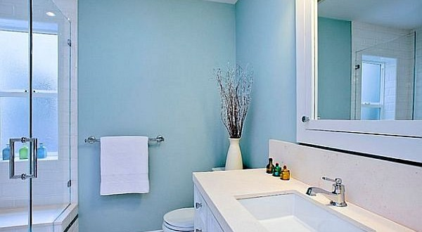 8 Affordable Ways To Spruce Up Your Bathroom The Skip Company