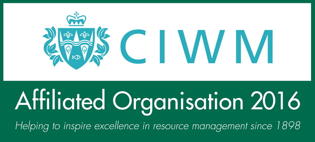 CIWM Affiliated Organisation 2016