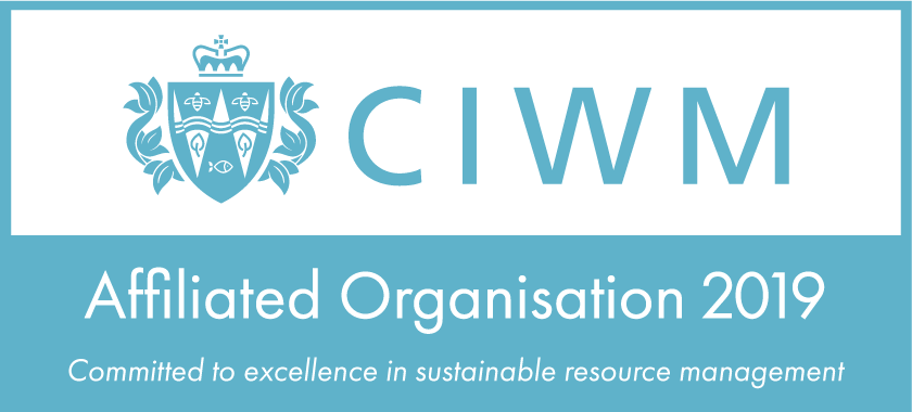 CIWM Affiliated Organisation 2018